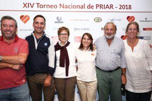 Banco Galicia realizó una nueva edición del torneo nacional deGolf Solidario