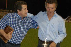 Puerta no descarta sumarse a la alianza Cambiemos para las elecciones de 2019