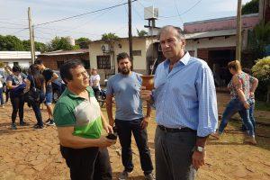 El PRO iniciará acciones penales por el desplazamiento de un concejal en Iguazú