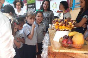 La alimentación saludable como parte de la calidad educativa