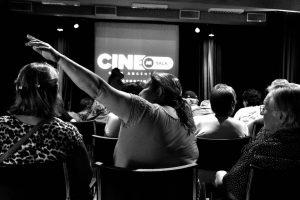 El Ciclo de Cine para Personas Mayores se muda a Garupá