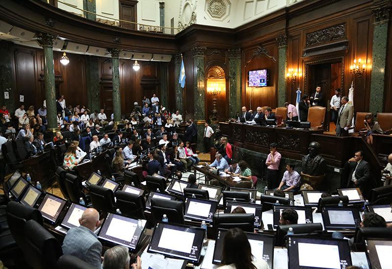 La Ciudad de Buenos Aires adhirió al pacto fiscal de Macri