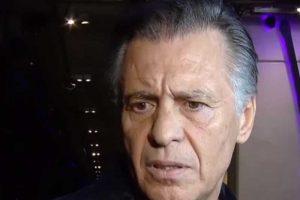 Casación ordena que detengan otra vez a Cristóbal López