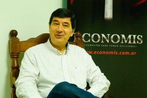 Entrevista a Diaz Beltrán:  «La buena recepción en Misiones me conmovió aún más que la designación en la CAME»