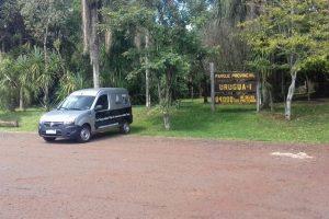 Controles en el parque Urugua-í detectaron más de 60 infracciones en un día