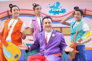 Capitán Topa con muchas expectativas de reencontrarse con su público en Posadas