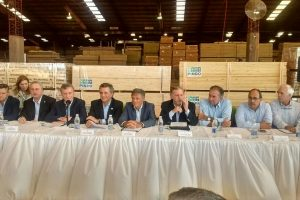 Bono Verde: los automovilistas terminarán pagando los subsidios forestales