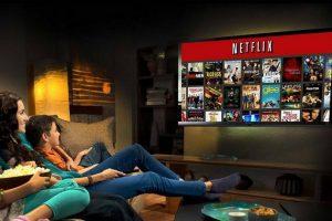 Netflix se cuida de la inflación y aumenta hasta 23,4% sus precios