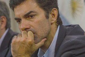 Urtubey anticipa la pelea del ajuste: «El 90 por ciento del déficit es de Nación»