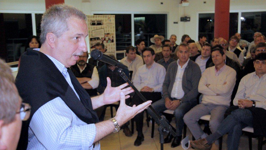 Vialidad Provincial transferirá 10 millones de pesos a las Municipalidades