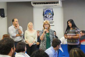 Educadores se preparan para incluir la robótica en sus proyectos institucionales