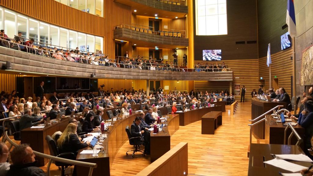 Misiones adhirió a la Ley Nacional de Salud Mental