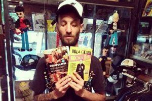 Literatura, rock y cerveza artesanal en el Cidade