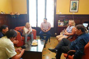 Cocineras de Escuelas misioneras pasarán a pertenecer al Ministerio de Educación