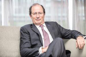 Ford presentó su nuevo CEO para el sur de Latinoamérica