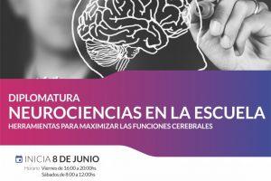 Inscriben a la Diplomatura «Neurociencias en la escuela» en la UCP Posadas
