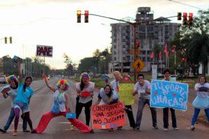 Arranca la Colecta de TECHOcon más de 500 voluntarios y voluntarias en Misiones