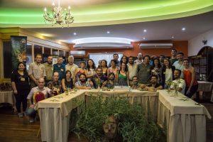 En Iguazú se celebró la tercera edición de la Happy Hour del Proyecto Yaguareté