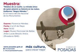 Inician las actividades por el Día Nacional de los Monumentos en Posadas