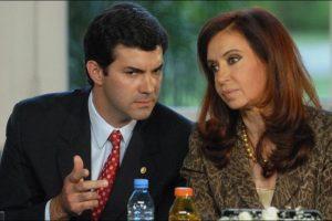 Cristina Fernández tiene mejor imagen positiva, pero Urtubey le gana en el diferencial