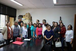 Puerto Esperanza: garantizan la continuidad educativa en la Escuela de Frontera 611