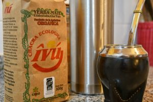 Ivú: Dos décadas de producción de yerba mate orgánica