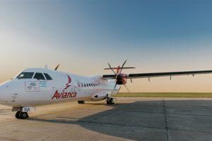 Autorizan las rutas de Avian que tendría vuelos internacionales con escala en Iguazú