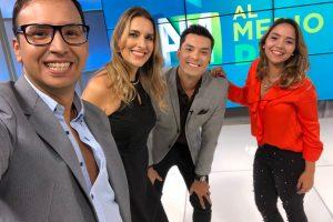 Canal 12 transmitirá partidos del Mundial y los que jueguen Messi y compañía