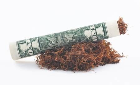 Tabaco: productores piden rever el precio por la suba del dólar