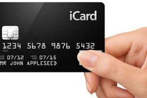 Apple lanzará su propia tarjeta de crédito en 2019