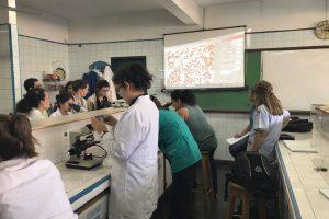 Este miércoles comienzan las jornadas científico tecnológicas en el Campus Universitario