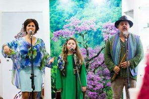 Karoso Zuetta, Nerina Bader buscan «EnAmorArte2018» en Pianoforte