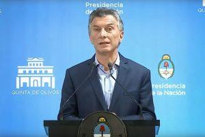 Macri propone el primer plan de ajuste de gastos de su administración: congela ingresos, quita beneficios