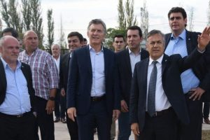 Macri: «Este es el camino que nos va a llevar a un futuro mejor para todos»