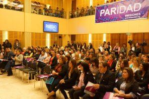 Paridad de Género: Misiones está lejos de la igualdad política y hay partidos con nula representación femenina