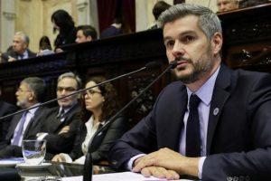 En Diputados, Peña habló de la negociación con el FMI y convocó a construir nuevos consensos