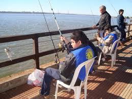 Este sábado se realiza el séptimo concurso de pesca para no videntes o disminuidos visuales en Posadas