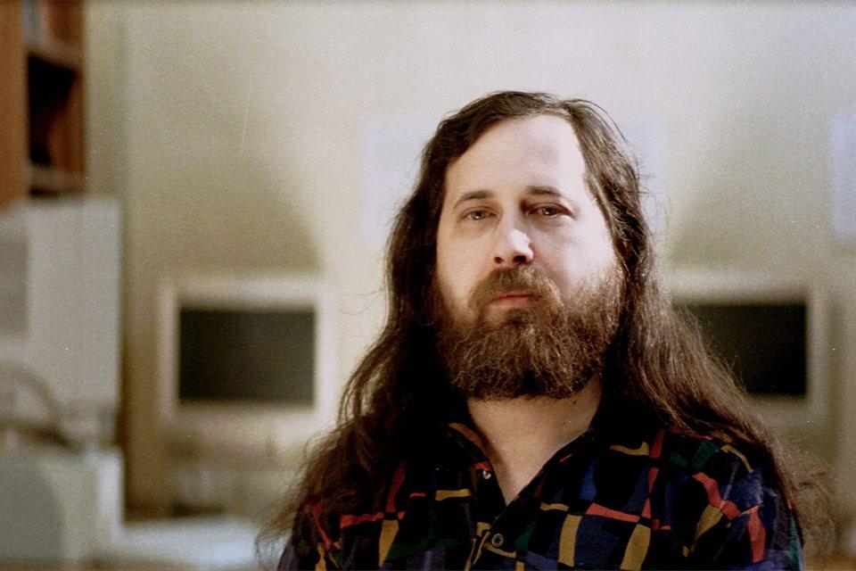 Richard Stallman regresa a Misiones para hablar sobre una sociedad digital libre