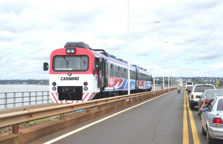 El tren Garupá-Posadas está más cerca de arrancar