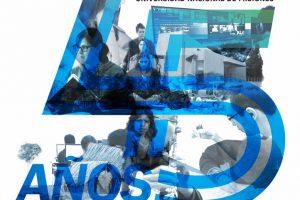 Comienzan las Jornadas Científico Tecnológicas 45º Aniversario UNaM