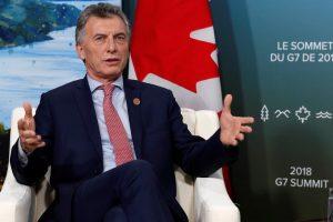 Qué dice Macri tras el acuerdo con el FMI: Argentina va a crecer menos, espera el apoyo del peronismo y no tener que usar todo el dinero del crédito