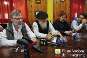 La Federación de Colectividades invita a la caminata Homenaje 90 años de Oberá
