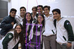 Más de 300 estudiantes secundarios misioneros participaron de un día en la UCP