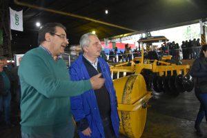 Passalacqua hizo una encendida defensa de la continuidad del FET