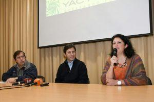 Misiones suma la reserva natural Urutaú, gestionada por Yacyretá y Temaikén