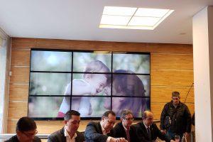 Misiones presentó en Buenos Aires su oferta turística para la temporada de Invierno