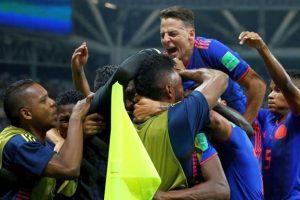 Colombia revivió su sueño de clasificación y ahora depende de sí mismo