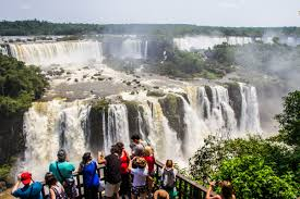 Foz do Iguaçu es la tercera ciudad brasileña que más recibe eventos internacionales
