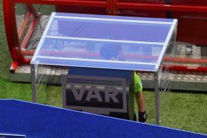 Mundial Rusia 2018: Histórico, el VAR hizo su debut en la Copa del Mundo