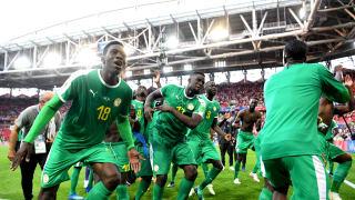 Mundial Rusia 2018: Senegal sorprendió a Polonia en Moscú
